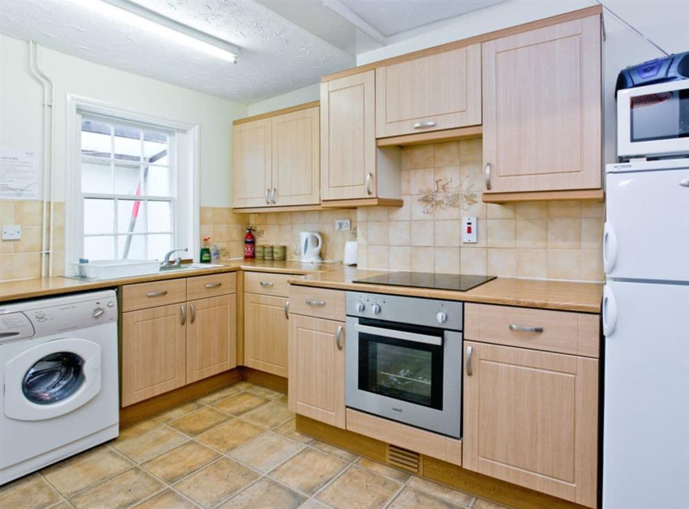 Kitchen at Bridge way in Norwich, Norfolk