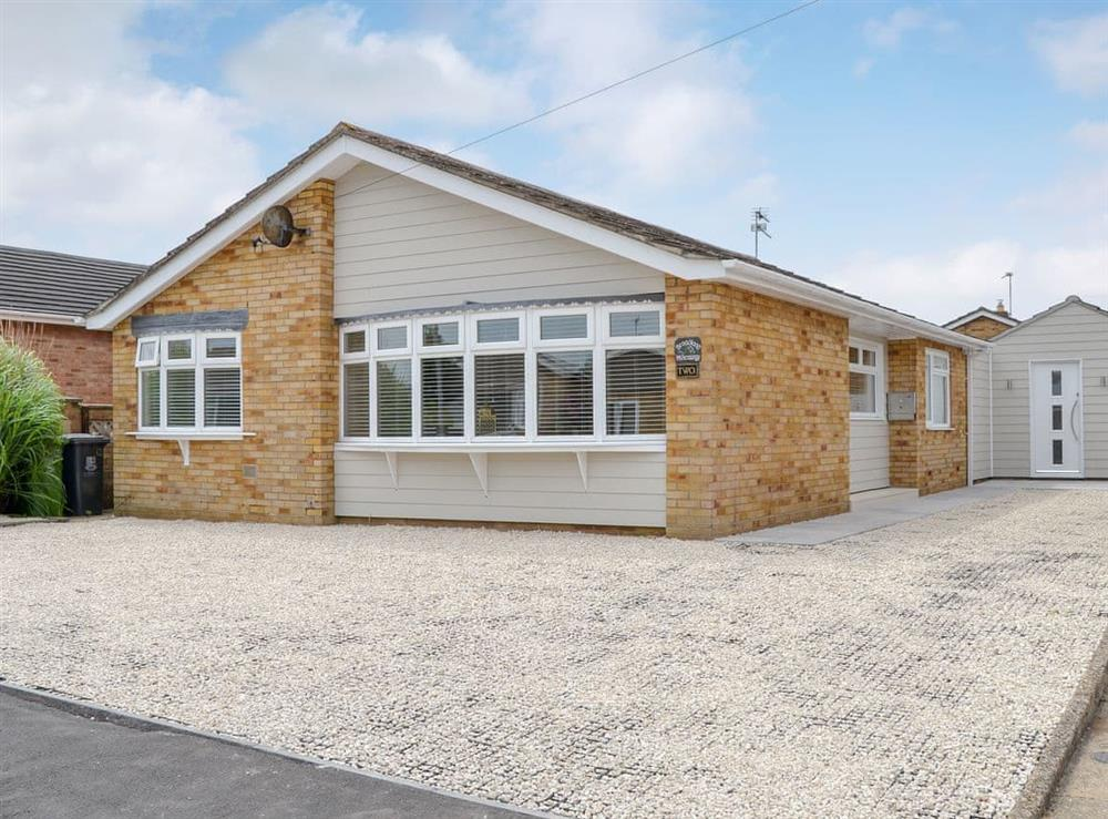 Stylish detached property, at Broadland Hideaway in Martham, near Great Yarmouth, Norfolk