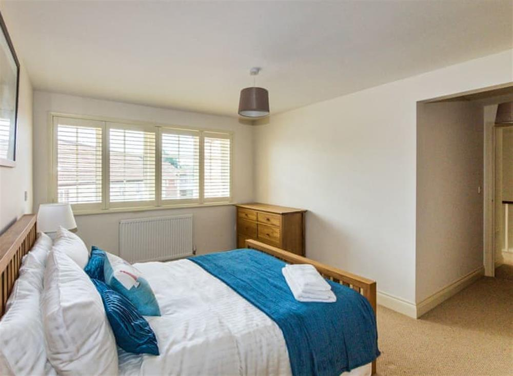 Lovely double bedded room at Broads Reach in Stalham Staithe, near Happisburgh, Norfolk