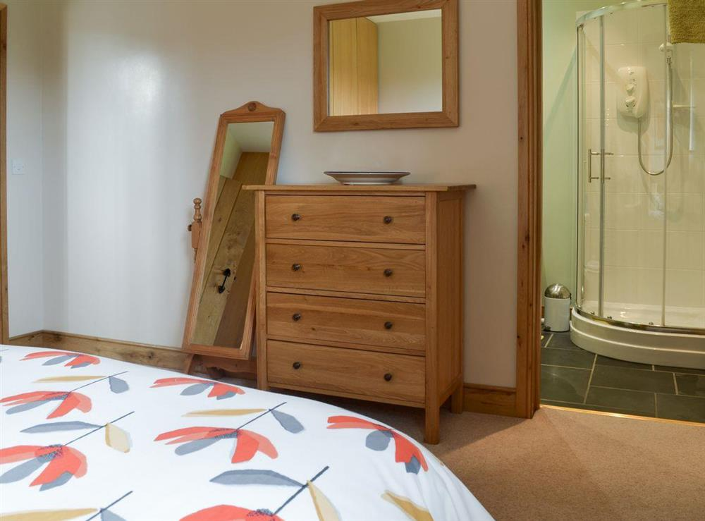 Double bedroom (photo 2) at Brookhouse Barn in Chapel Allerton, near Cheddar, Somerset