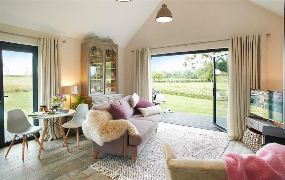 Take a virtual tour of Broomers Barn at Broomers Barn, Ludlow