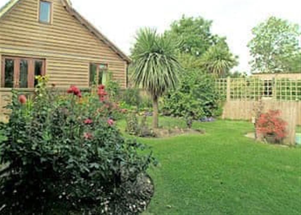 Exterior at Bryanstown Annexe in Woodbridge, Suffolk