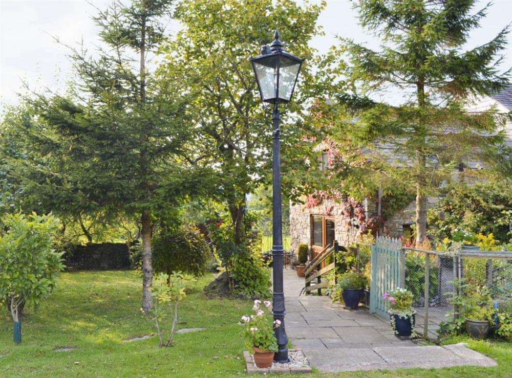 Exterior at Bryn Dedwydd Cottage in Eryrys, near Mold, Clwyd