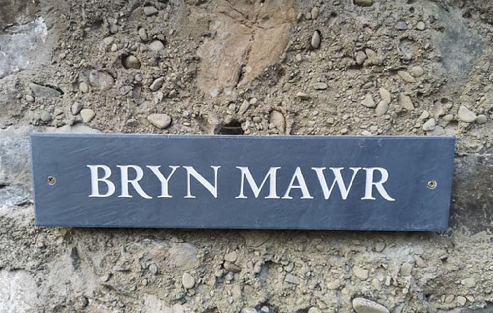 Welcome to Bryn Mawr