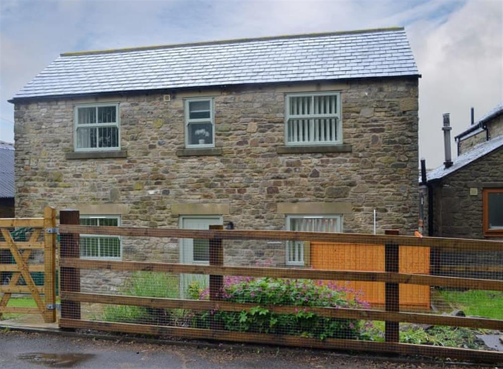 Charming farm cottage accommodation