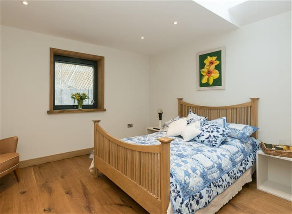 Double bedroom (photo 3) at Bumblebee Cottage in Geldeston, near Beccles, Norfolk