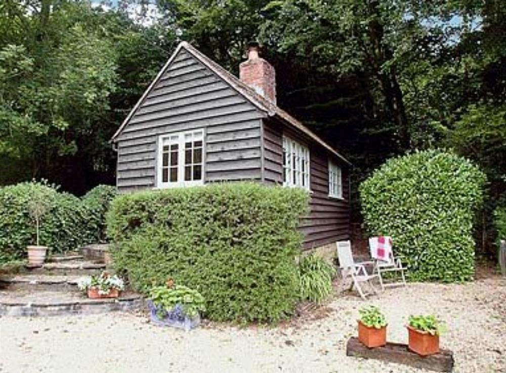 Exterior at Bumbles Cottage in Bolney, near Haywards Heath, W. Sussex., West Sussex