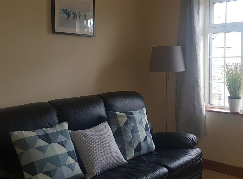 Living room at Bunholvil 3 Bedroom in Bundoran, Donegal, County Donegal