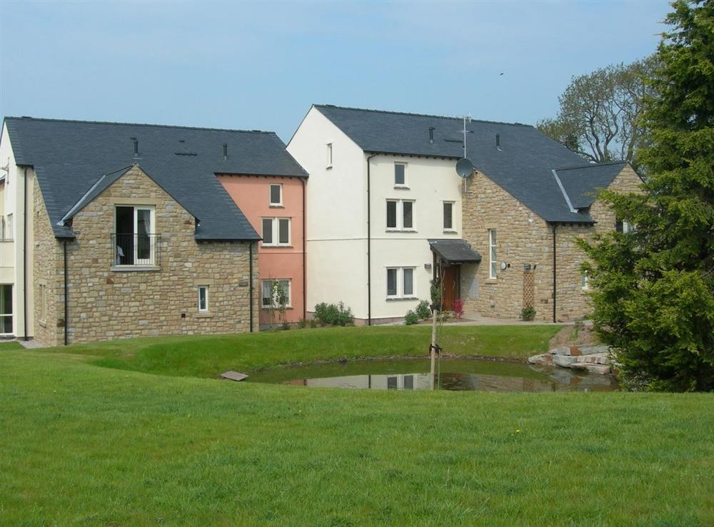 Photo 1 at Burrow Meadows in Carnforth, Lancashire