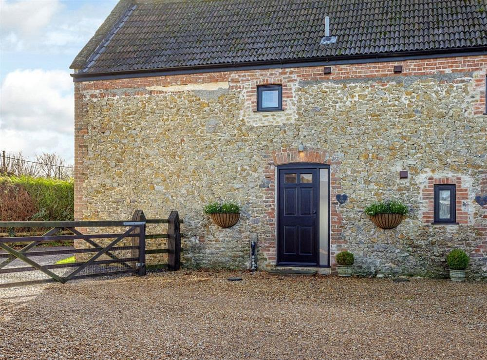 Exterior at East Cottage,
