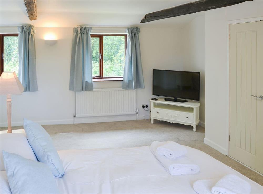 Double bedroom (photo 2) at Canal View House in Swafield, near North Walsham, Norfolk