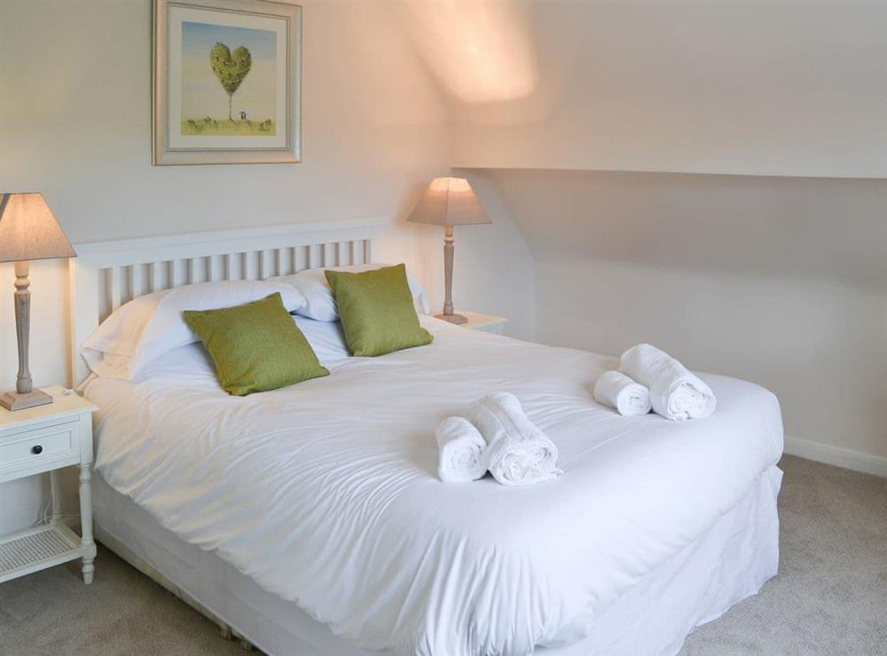 Double bedroom (photo 3) at Canal View House in Swafield, near North Walsham, Norfolk