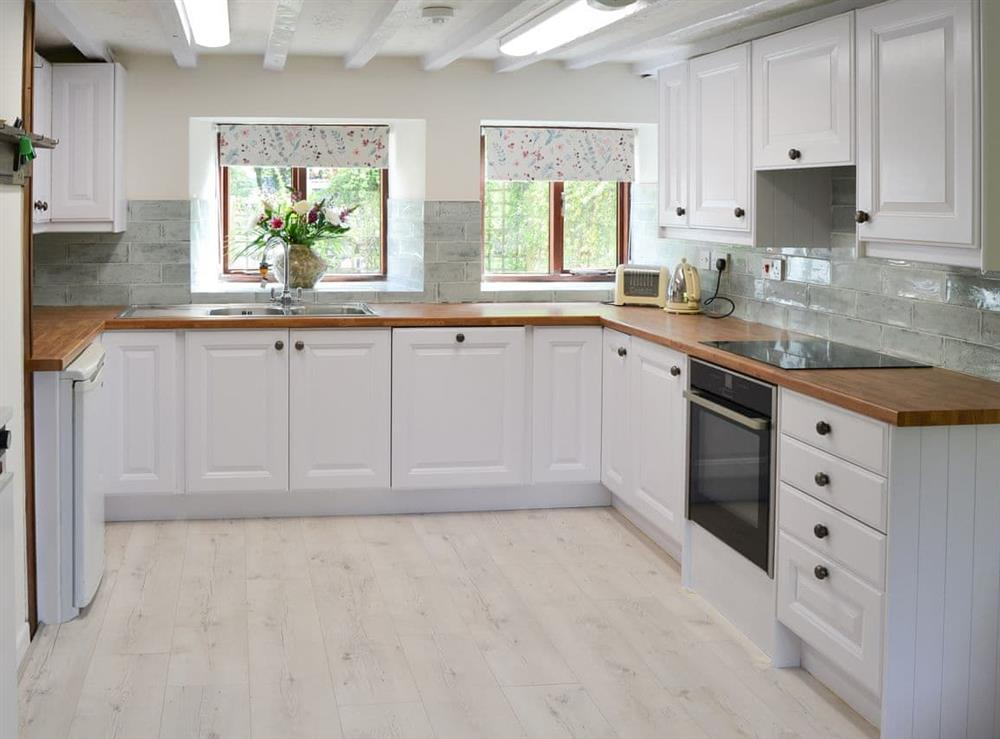 Kitchen (photo 2) at Canal View House in Swafield, near North Walsham, Norfolk