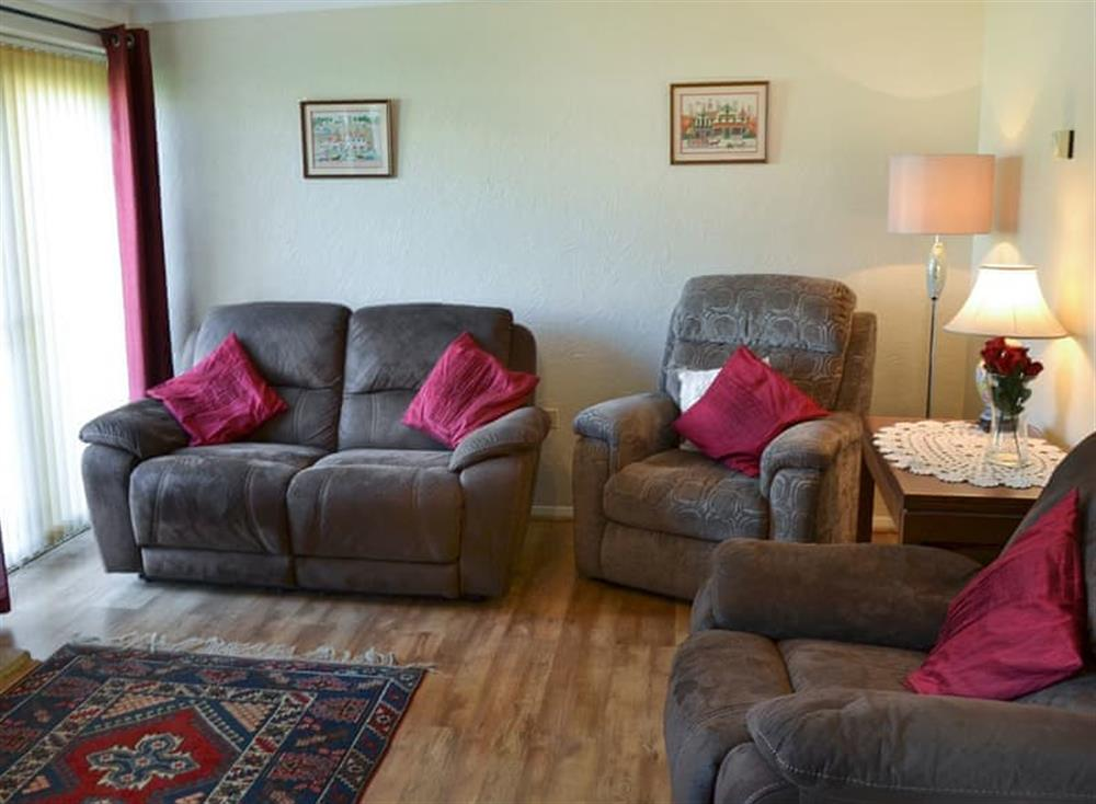 Charming living room at Casa Maria in Sprowston, near Norwich, Norfolk
