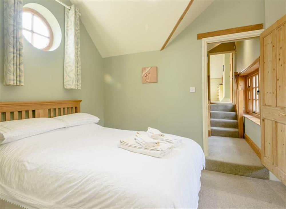 Double bedroom (photo 3) at Castle Lodge in Mettingham, England