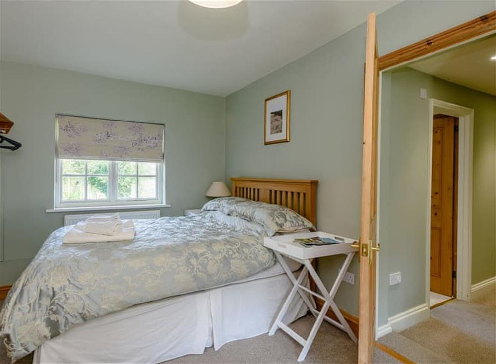 Double bedroom (photo 4) at Castle Lodge in Mettingham, England