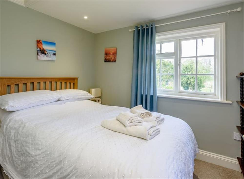 Double bedroom (photo 5) at Castle Lodge in Mettingham, England
