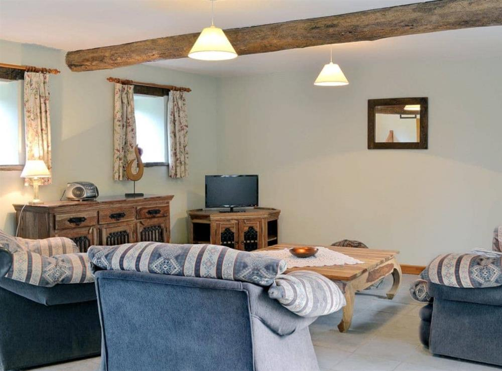 Open plan living/dining room/kitchen at Chive in Great Yarmouth, Norfolk