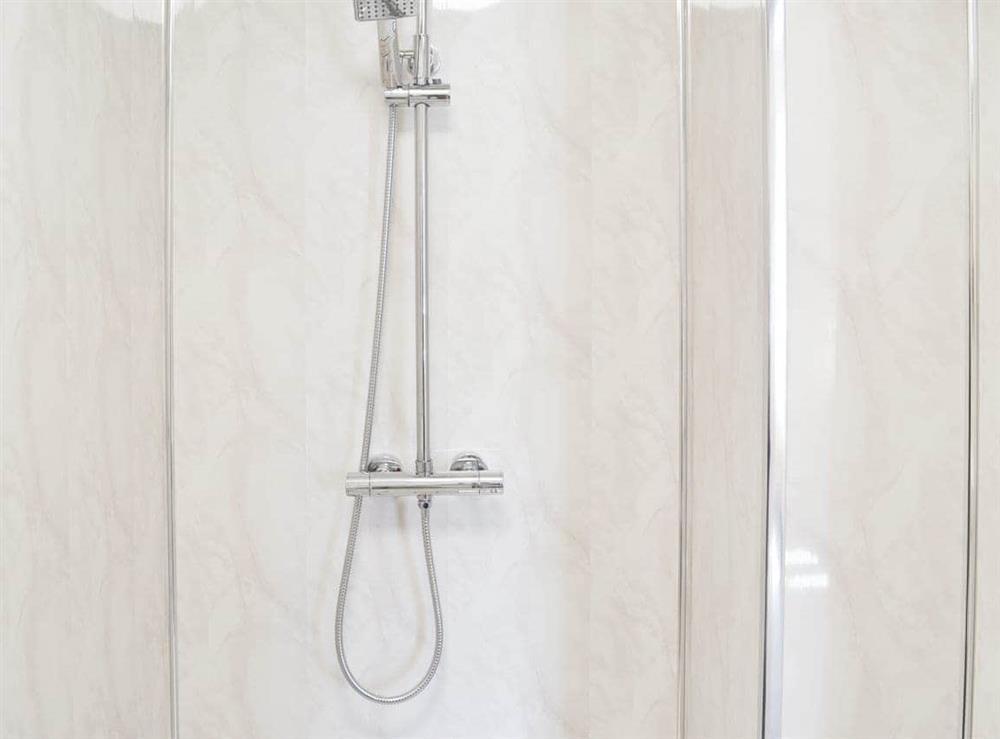En suite shower room (photo 2) at Christine Cottage in Flamborough, North Humberside