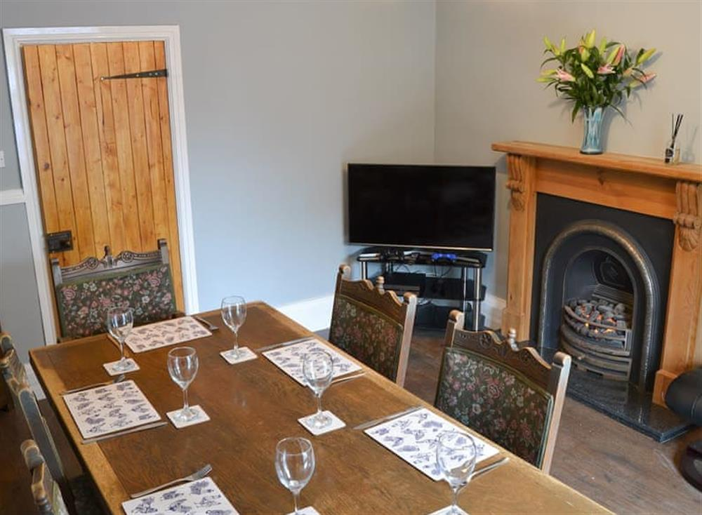 Dining room (photo 2) at Church Farm House in Sea Palling, near Stalham, Norfolk