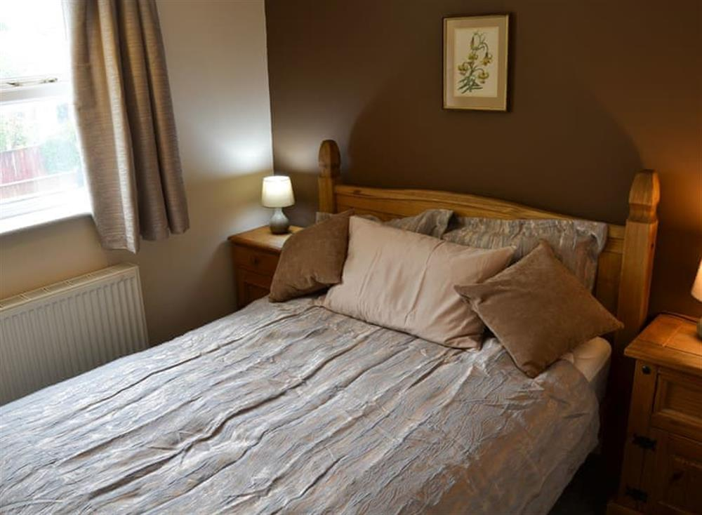 Double bedroom (photo 2) at Church Farm House in Sea Palling, near Stalham, Norfolk