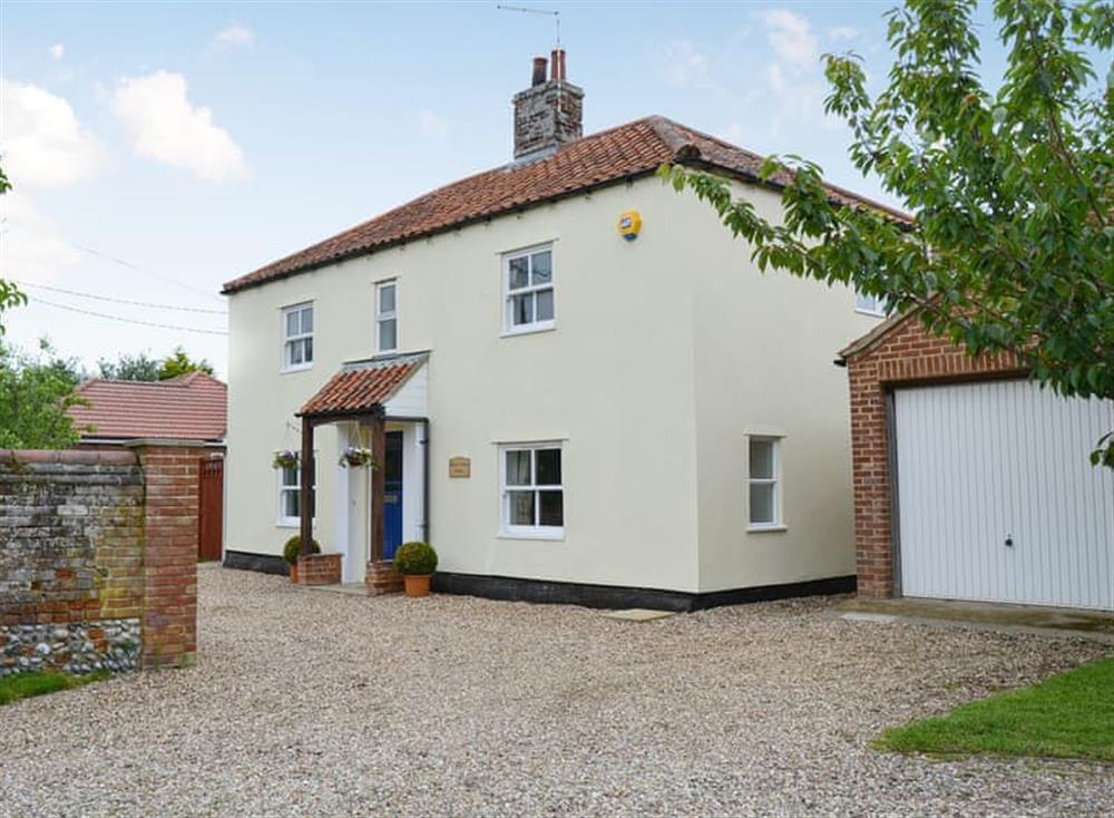 Exterior (photo 2) at Church Farm House in Sea Palling, near Stalham, Norfolk