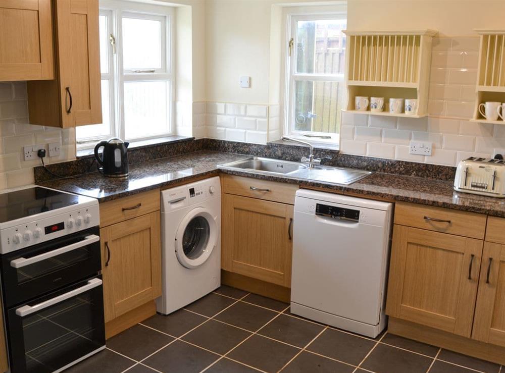 Kitchen (photo 2) at Church Farm House in Sea Palling, near Stalham, Norfolk