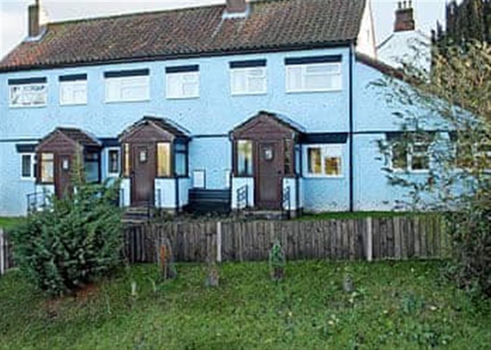 Exterior at Church Hill Cottage in Billingford, near Dereham, Norfolk