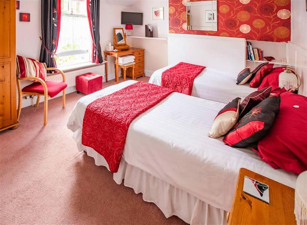 Bedroom (photo 10) at Cladda House in Dartmouth, Devon