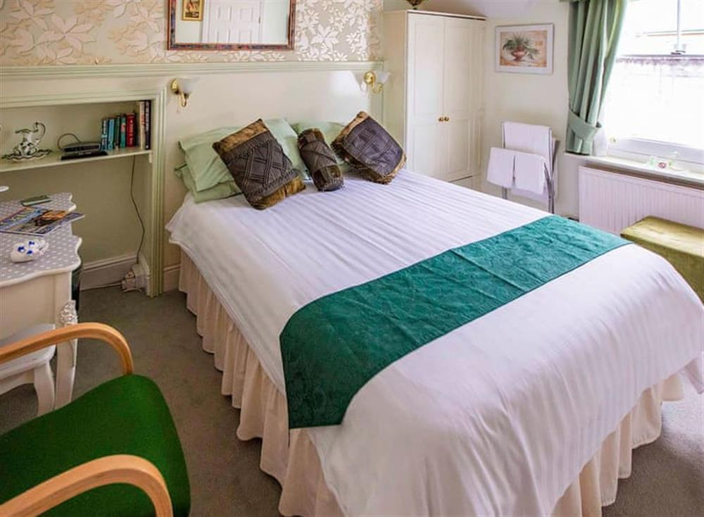 Bedroom (photo 11) at Cladda House in Dartmouth, Devon