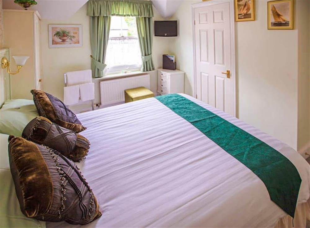 Bedroom (photo 12) at Cladda House in Dartmouth, Devon