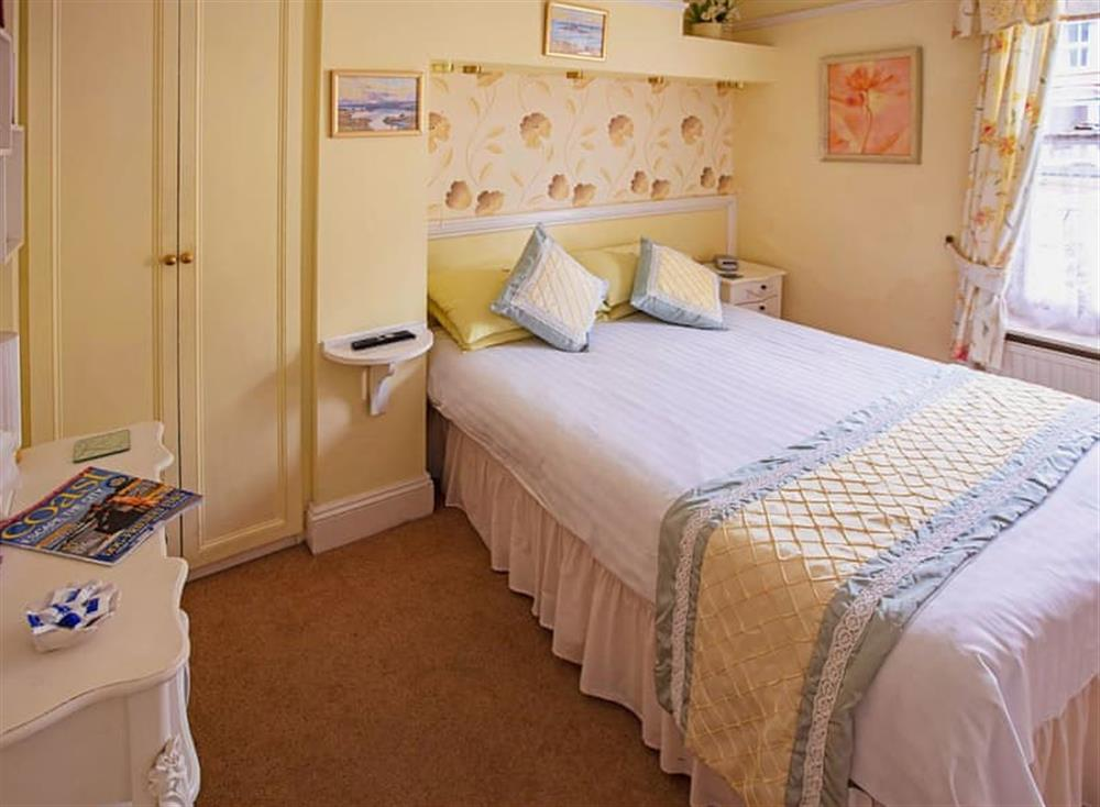 Bedroom (photo 13) at Cladda House in Dartmouth, Devon
