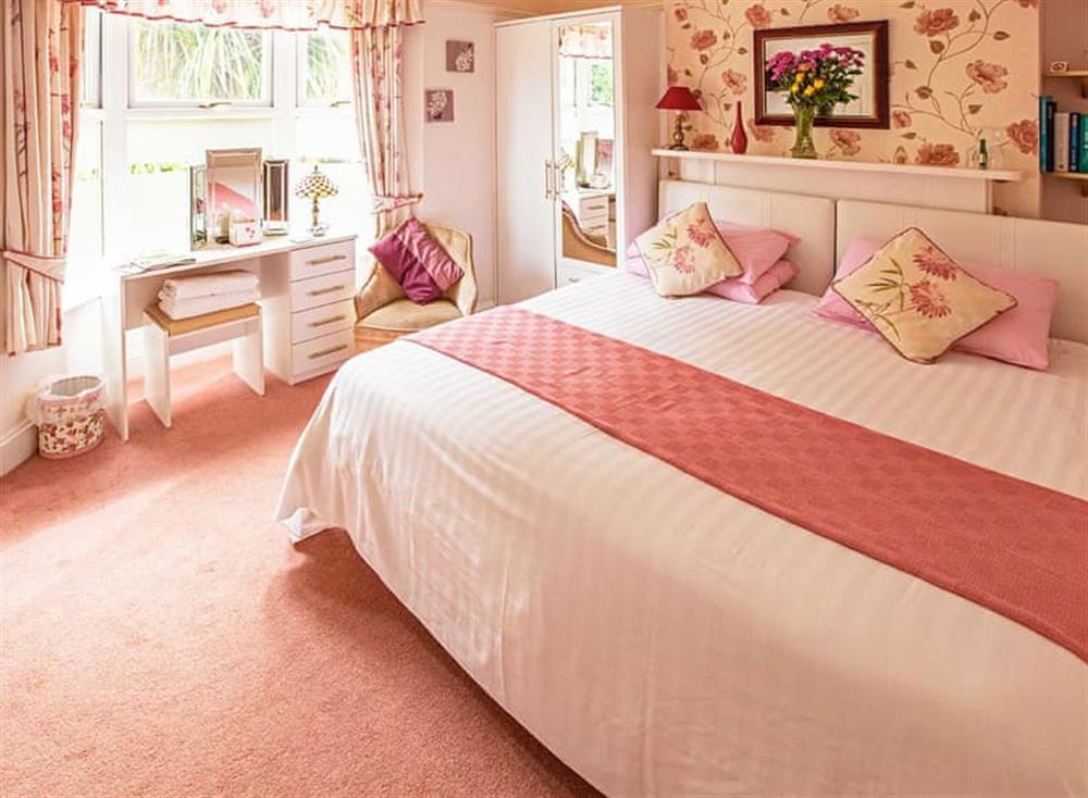 Bedroom (photo 2) at Cladda House in Dartmouth, Devon