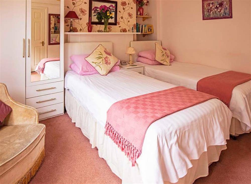 Bedroom (photo 3) at Cladda House in Dartmouth, Devon