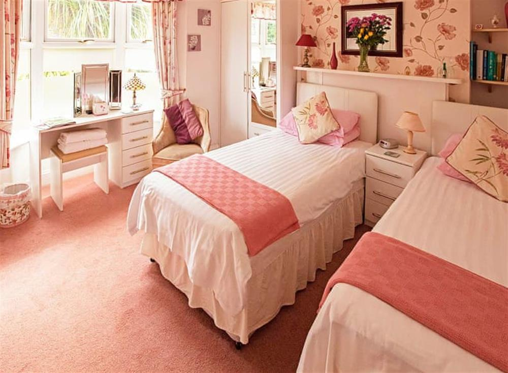 Bedroom (photo 4) at Cladda House in Dartmouth, Devon
