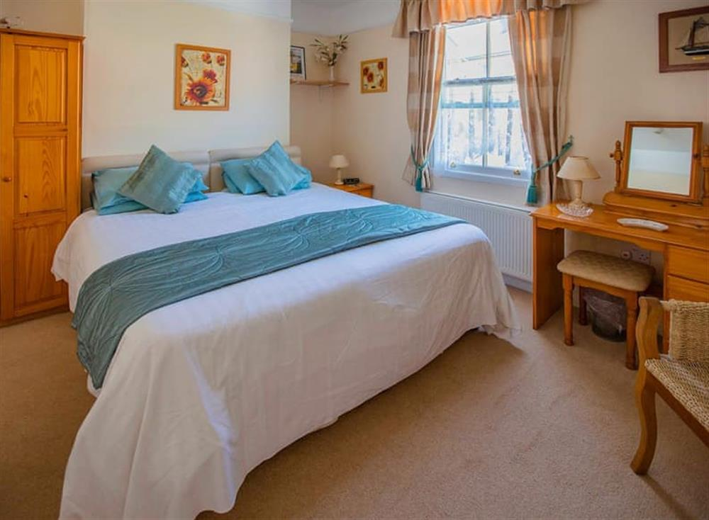 Bedroom (photo 5) at Cladda House in Dartmouth, Devon
