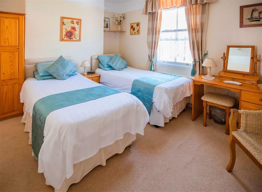 Bedroom (photo 6) at Cladda House in Dartmouth, Devon