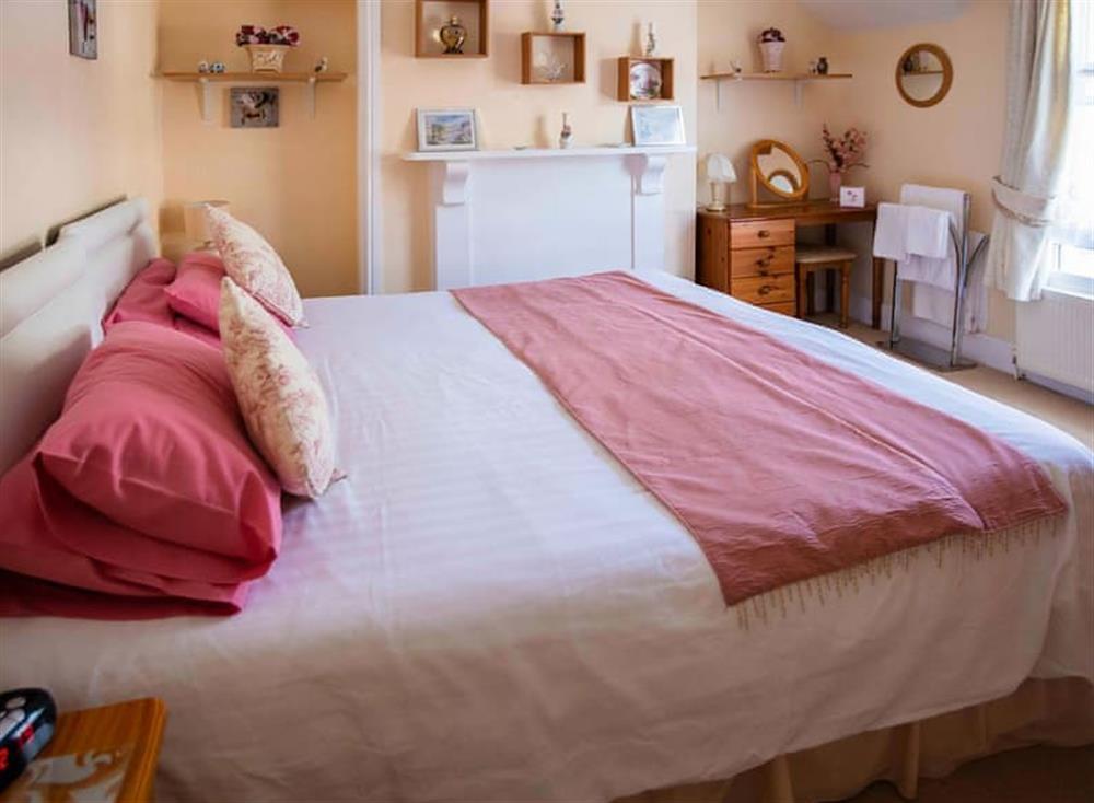 Bedroom (photo 7) at Cladda House in Dartmouth, Devon