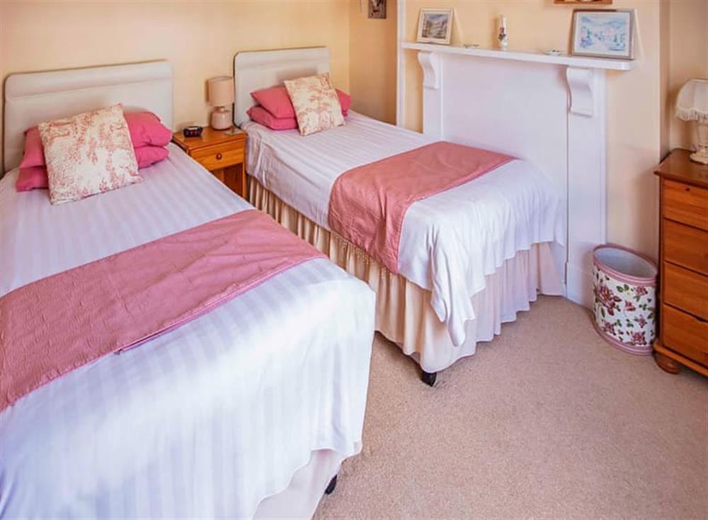 Bedroom (photo 8) at Cladda House in Dartmouth, Devon