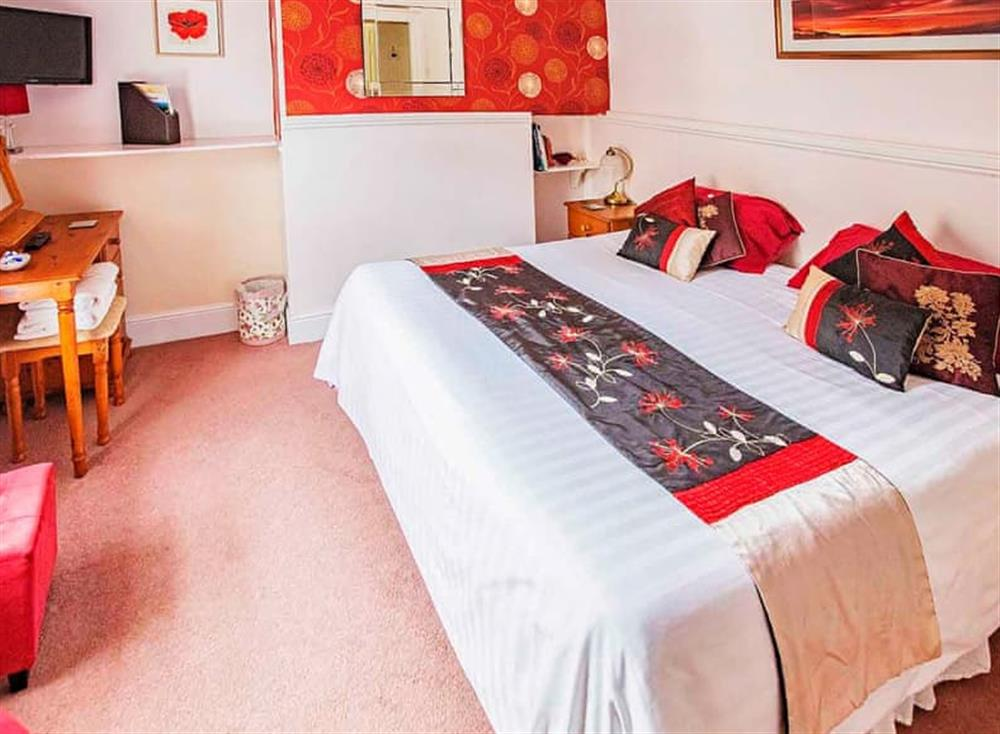Bedroom (photo 9) at Cladda House in Dartmouth, Devon