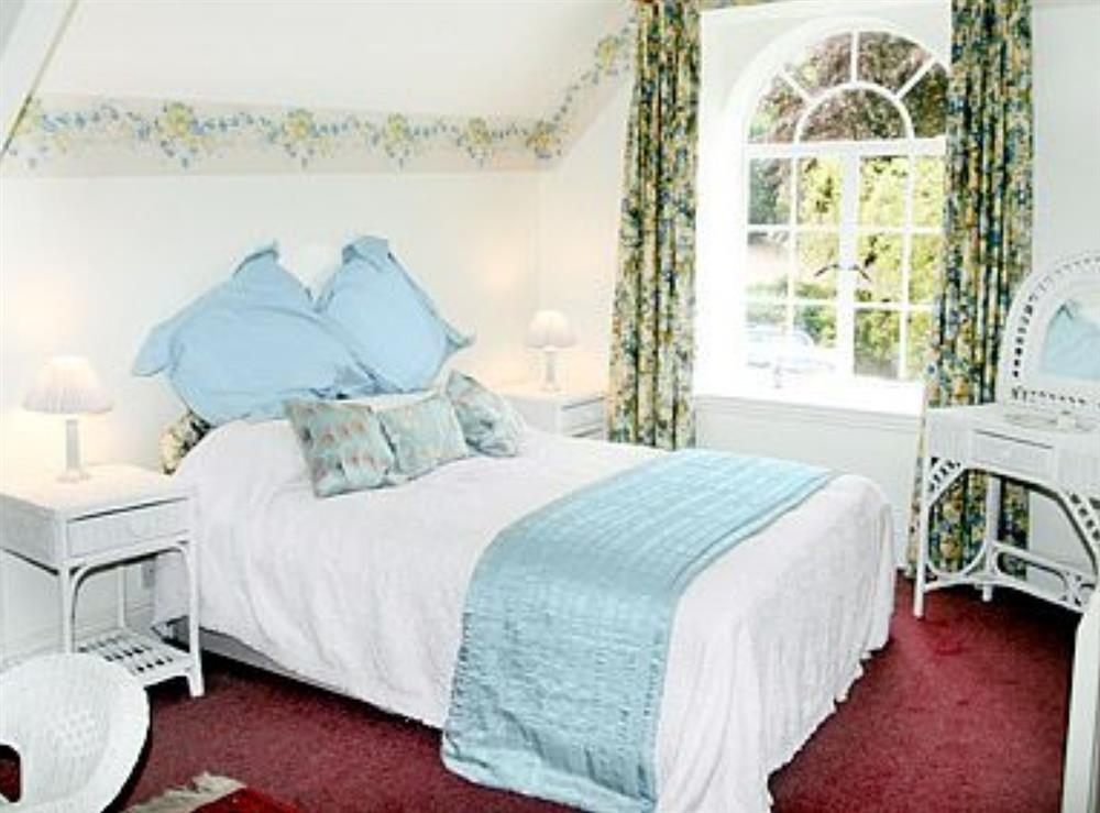 Photo 10 at Clock Tower Cottage in Bow Creek, Nr Totnes, South Devon., Great Britain
