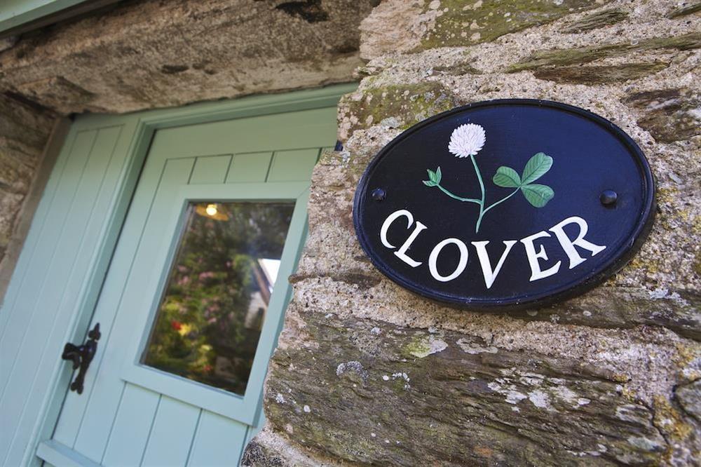 Clover (photo 3) at Clover in Blackawton, Dartmouth