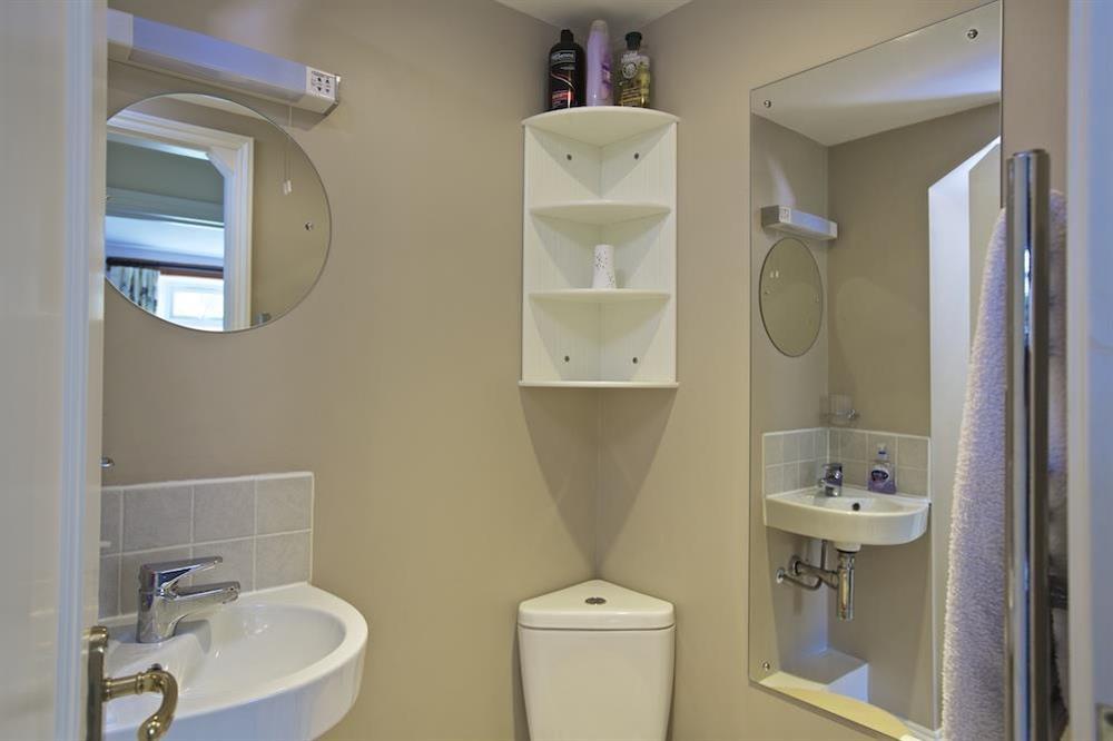 Shower room (photo 2) at Cloverwell in , Nr Kingsbridge