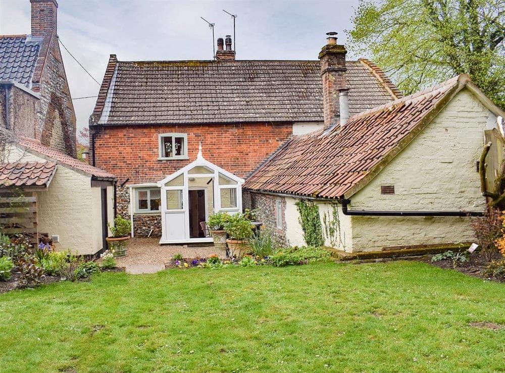Exterior at Colbridge Cottage in Docking, near Hunstanton, Norfolk