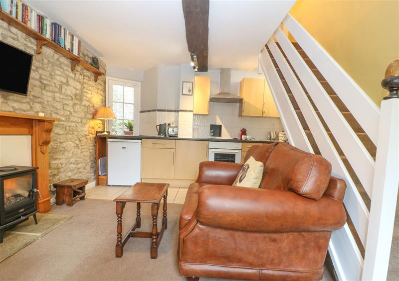 Enjoy the living room at Coln Cottage, Stow-On-The-Wold