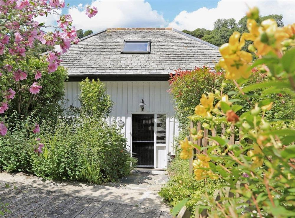 Coombery Loft at Coombery Loft in Bow Creek, Nr Totnes, South Devon., Great Britain