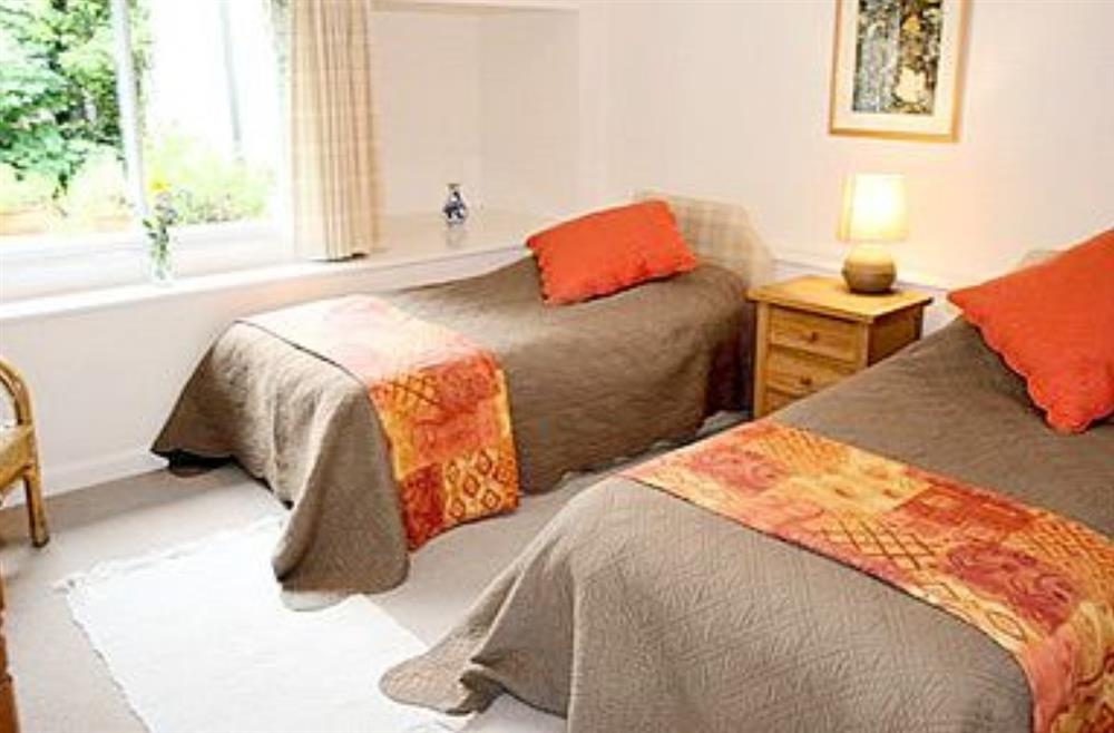 Photo 11 at Coombery Loft in Bow Creek, Nr Totnes, South Devon., Great Britain