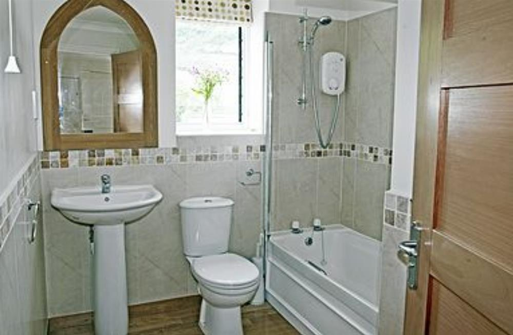 Photo 12 at Coombery Loft in Bow Creek, Nr Totnes, South Devon., Great Britain
