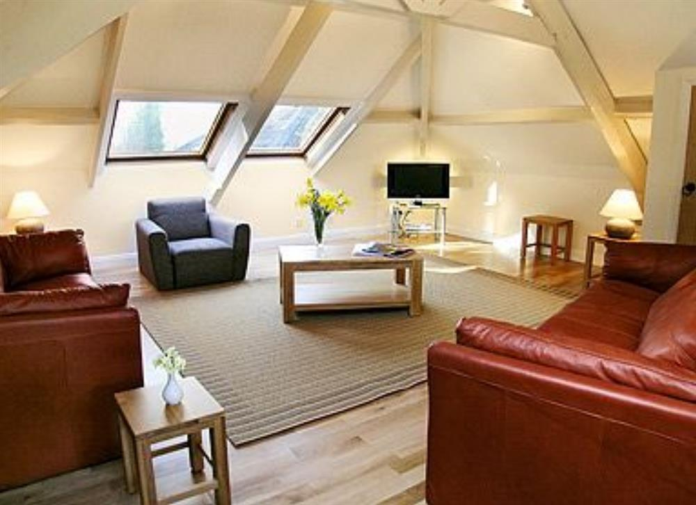 Photo 8 at Coombery Loft in Bow Creek, Nr Totnes, South Devon., Great Britain