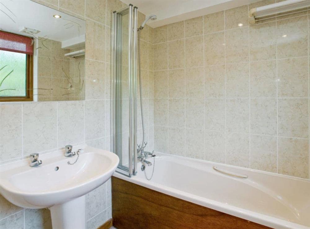 Bathroom at Coot in Wayford Bridge, near Stalham, Norfolk